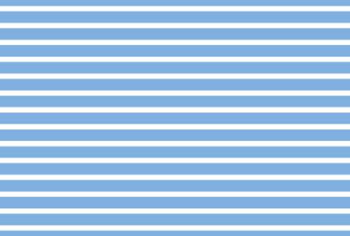 淺藍色壁紙的簡單條紋