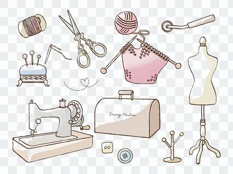 工藝品/縫紉/編織/工具