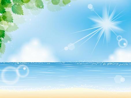 夏天圖像018
