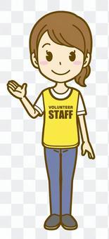 女人(志願者):A_Information 01FS