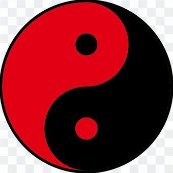 Yin Yang 1b