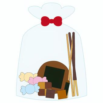 Confectionery bag