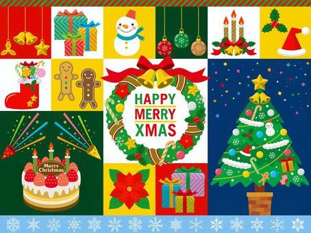 聖誕節設置 -  01