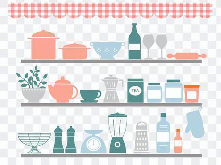 廚房工具套裝