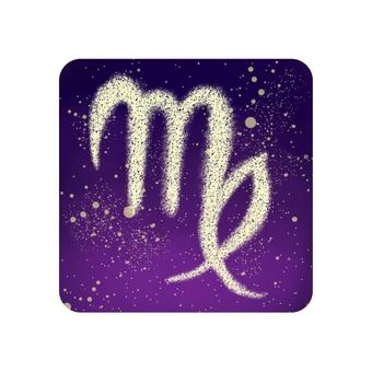 Constellation icon Virgo