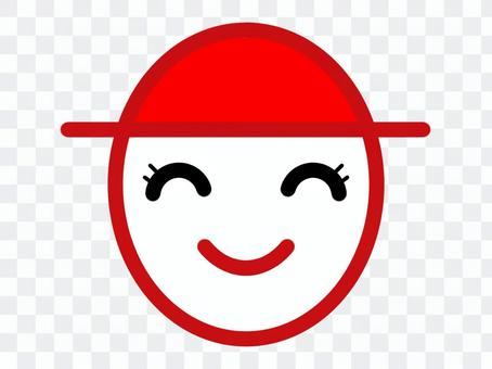 表情 笑顔