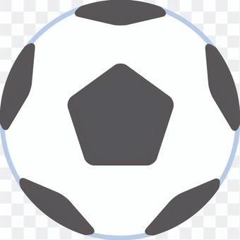 簡單的足球