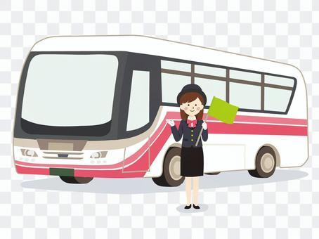 巴士和巴士指南