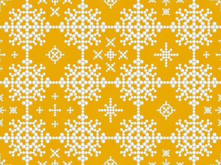 Christmas 07 Loopy Yellow