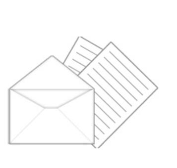 信封和文具