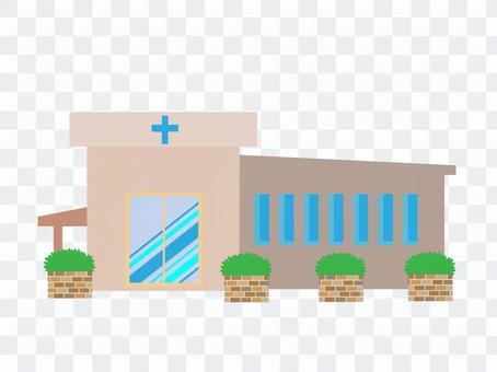 醫院圖 7