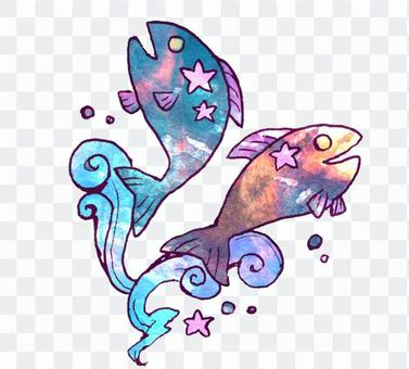 Galactic Pisces