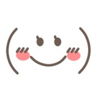 圖釋透明的臉微笑的微笑