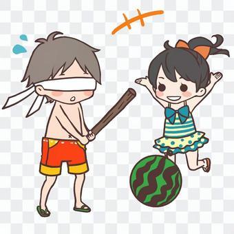 孩子【夏季03】