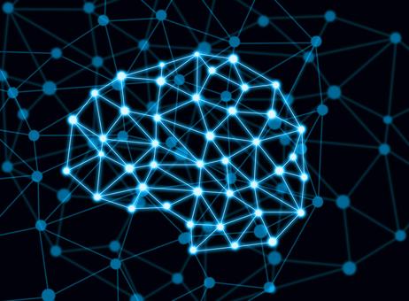 人工智能大腦圖像