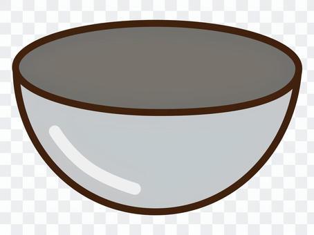 碗:炊具(彩色)