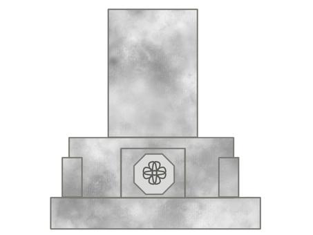 墳墓(簡單)