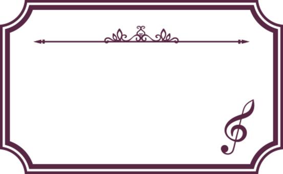 Decoration frame of Torisa sign