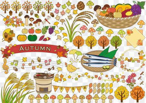 秋季圖像素材88