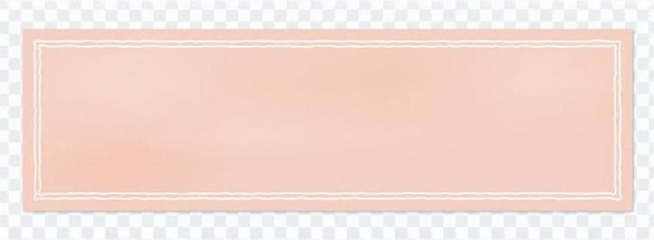 标签_粉红色的颜色