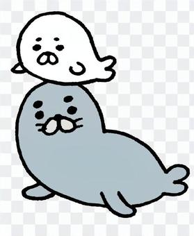 Seal seal