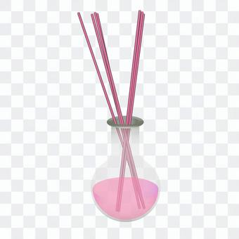鉛擴散器(粉紅色)