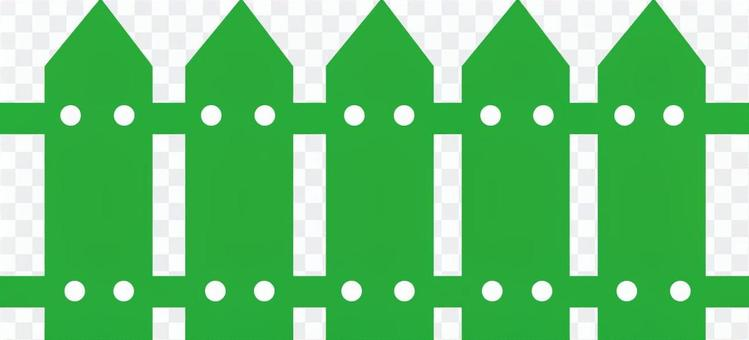 Rail (green)