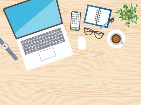 Image background_desk_3