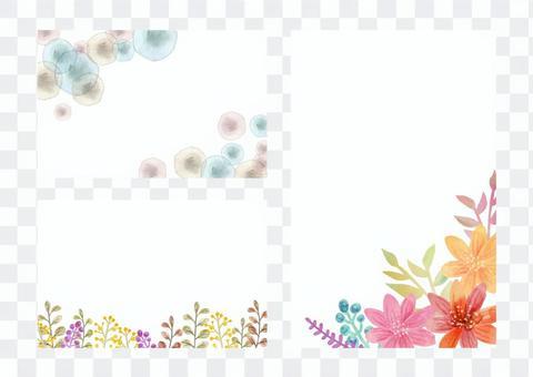 卡材011植物花