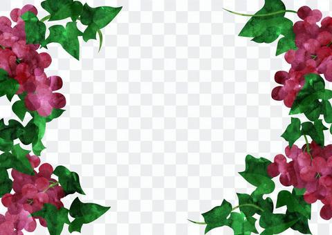 Grape Frame A