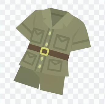 探索衣服2