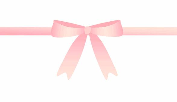 粉紅絲帶Ⅰ