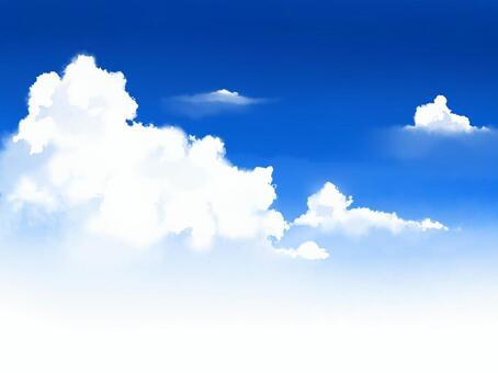 清澈的蓝天1600×1200