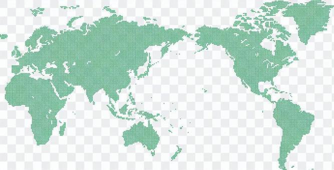點世界地圖2c