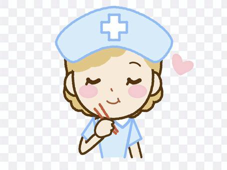 飲食護士B-65