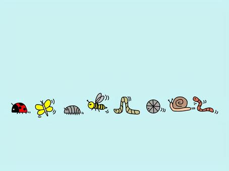 Haru's Biological March (colored)