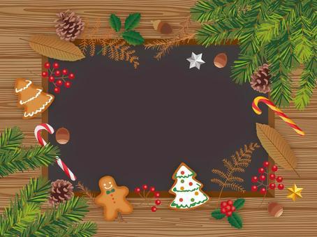 Christmas Frame _ 5