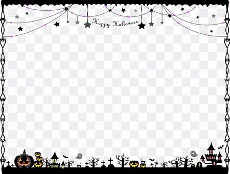 萬聖節背景-12