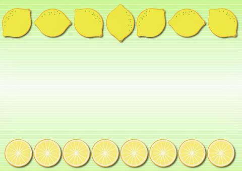 檸檬檸檬4_框架