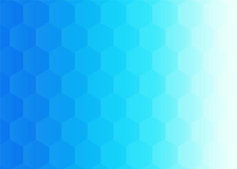 六角科學紋理