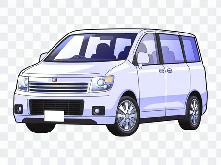 自动车-023