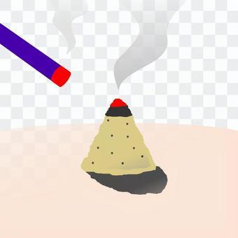 Moxibustion 9