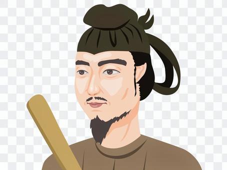 Shotoku王子