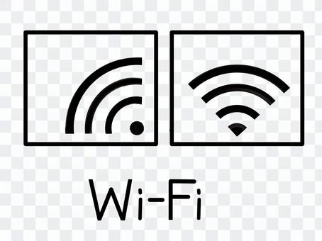 Wi-Fi標誌