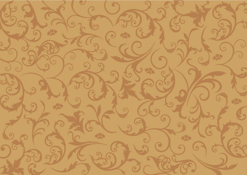 Arabesque small-brown-side