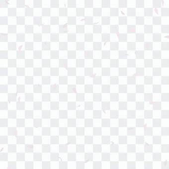 Pattern - petal (background transparent