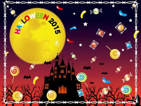 Halloween is 2