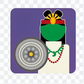 象形圖的日本神話(2)