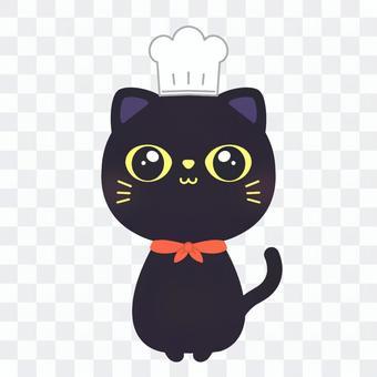 黒猫(料理人)