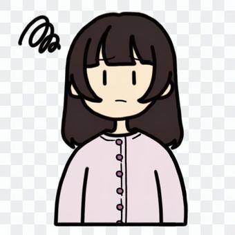 モヤモヤする女性_02
